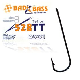 Bad Bass 528TT
