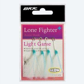 Bkk Lone Fighter +
